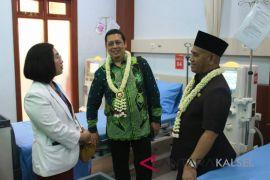 Rumah Sakit Amuntai Sediakan Lima Unit Cuci Darah