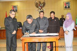 APBD Banjarbaru 2019 Rp1,08 triliun