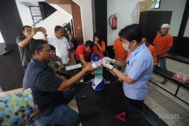 Ditresnarkoba blender 315 gram sabu-sabu