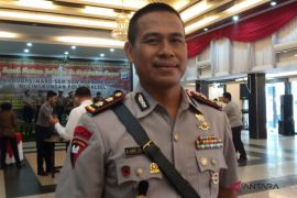 Polsek Amuntai Kota tangkap DPO pemilik 14,23 gram sabu-sabu