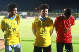Bagus-Bagas twins led Central Java defeat South Kalimantan