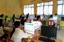 Tes CPNS - Hanya 17 peserta yang capai passing grade