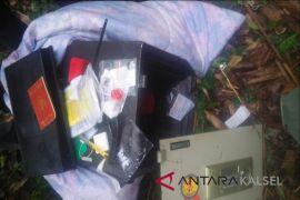Kabid Bina Marga percayakan kasus pencurian kepada Polres Balangan