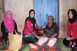 Bantu warga kurang mampu