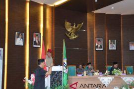 DPRD Batola ajukan empat Raperda inisiatif