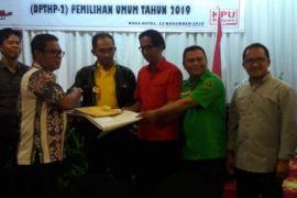 KPU Banjarmasin masukkan 2.600 Napi di DPT