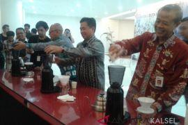 Duta Borneo Coffe Festival