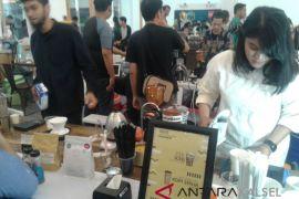 Walikota apresiasi Duta Borneo Caffe Festival