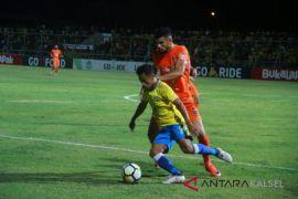 Samsul Arif takes Barito to conquer Borneo FC