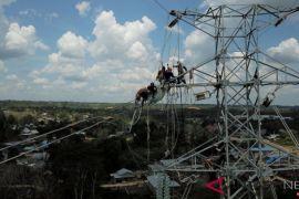 Ketersediaan listrik dinilai penting untuk penanggulangan kemiskinan
