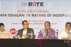 Rating televisi miliki banyak kelemahan