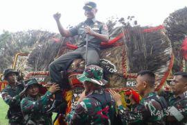 Danrem : Pementasan Reog Ponorogo upaya menjaga warisan budaya