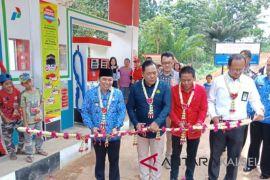 Now open, Loksado 3T fuel station