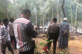Kebakaran Mandala akibatkan satu korban jiwa