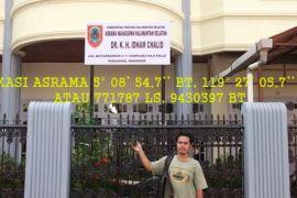 Asrama mahasiswa Kalsel Ciputat perlu pembenahan