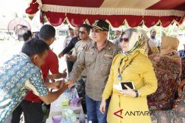 Bupati Kotabaru hadiri launching GMHP