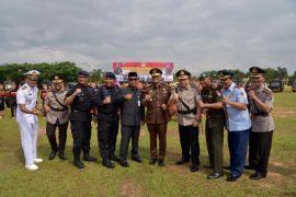 Gubernur : Kalsel siap wujudkan pemilu damai