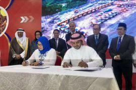 Kemendag dorong RI-Arab Saudi tingkatkan kemitraan industri sawit