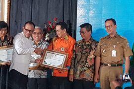Kalsel raih penghargaan nasional kompetensi kerja