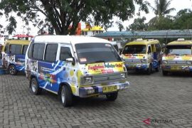 Banjarmasin launches free transport for students