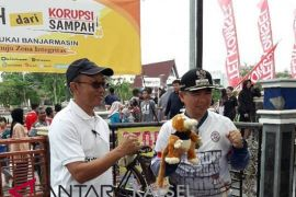 Mayor invites citizens to make Banjarmasin clean from corruption