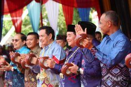 HSS gelar puncak peringatan Hari Jadi ke-68 Kabupaten