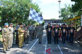 10 unit BPK/PMK HSS ikuti lomba ketangkasan Damkar Kalsel