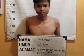 Polsekta Banjarmasin Timur tangkap pelaku Curanmor