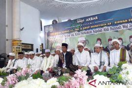 UAS : Banjar Benteng Ahlus Sunah Wal Jamaah