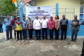 Ministry and ULM build biomass reactor in Kotabaru