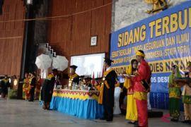 STKIP PGRI Banjarmasin lepas 657 wisudawan