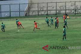 Borneo FC U-16 hold Persebaya to draw