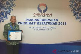 HST wins a high compliance award from Ombudsman