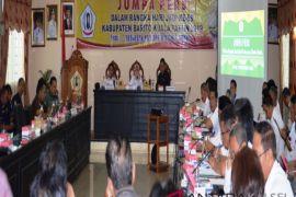 Kutabamara program prioritas Pemkab Batola
