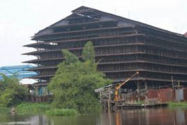 DPRD harapkan percepatan pembangunan pabrik karet Kalsel