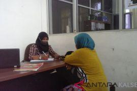 Satpol PP amankan peminta sumbangan luar daerah