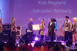 HSS wins national child-friendly playroom award