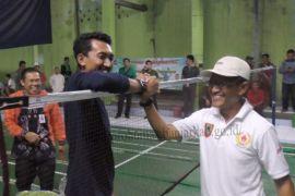 Turnamen Badminton Champhionship 2018