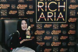 Perangi hoax motivasi Puteri Riztin jadi presenter