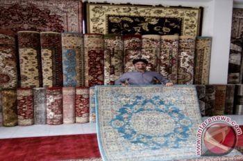 """Menghadirkan Kemewahan Di Rumah Dengan Karpet """"Handmade"""""""