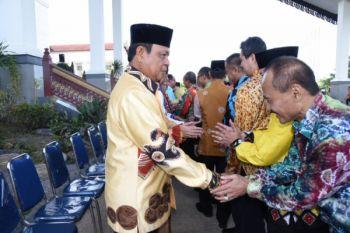 Gubernur : Lestarikan tarbiah Ramadhan