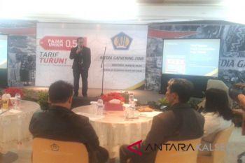 DJP Kalselteng sosialisasikan PPH 0,5 persen
