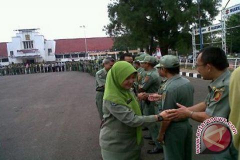 Kehadiran ASN Banjarbaru di atas 95 persen