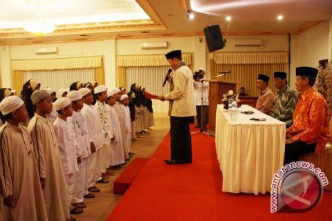 Gubernur Kalsel dorong pengembangan tahfiz Al quran