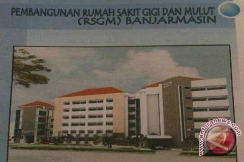 DPRD Kalsel pelajari manajemen RSGM TNI-AL DKI