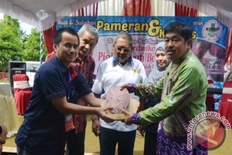Sekda Banjar apresiasi tinggi kehadiran ASN