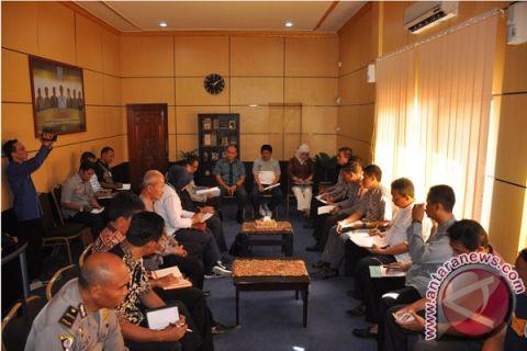 DPRD  pelajari penyelenggaraan Tibum DKI Jakarta