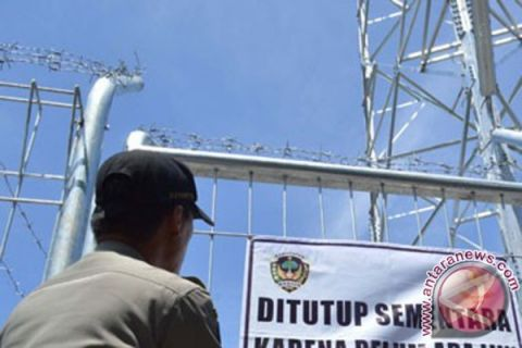Legislatif Mediasi Penyelesaian Masalah Tower Telkomsel