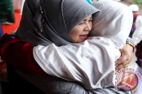 A S Kalimantan haj pilgrim hospitalized at Mina Hospital