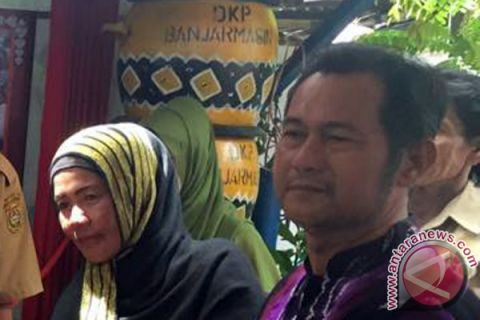 DPRD Kota Banjarmasin Bahas Raperda Terkait Kewenangan